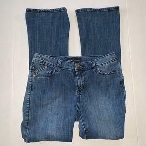 Rock & Republic Medium Wash Denim Jeans